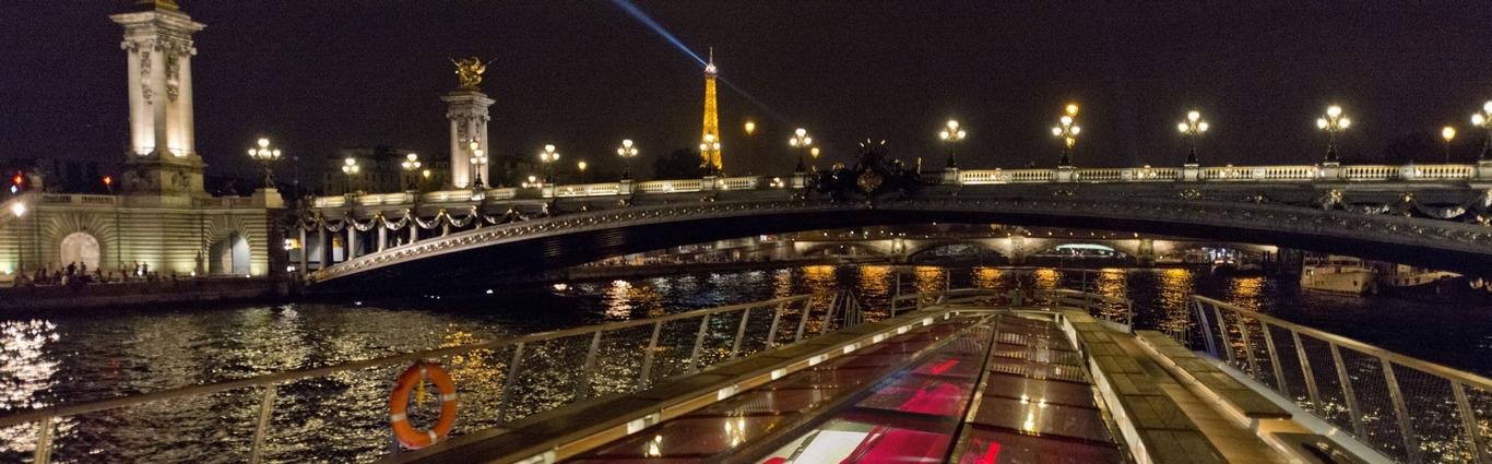 Ewic 2016 cruise ewic 2016 - Bateaux parisiens port de la bourdonnais ...